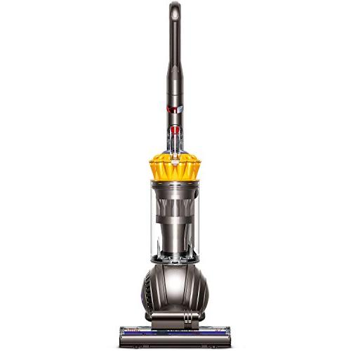 ball multifloor upright vacuum