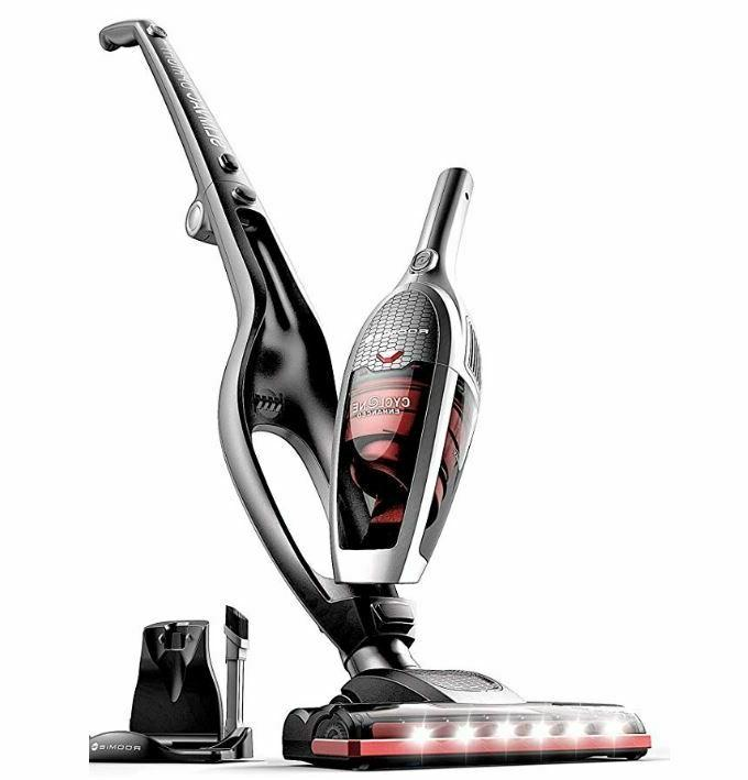 New Hoover BH51120PC 20V WindTunnel Air Cordless Lift Deluxe
