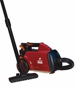 Sanitaire <br>Canister Vacuum<br> Model SC3683
