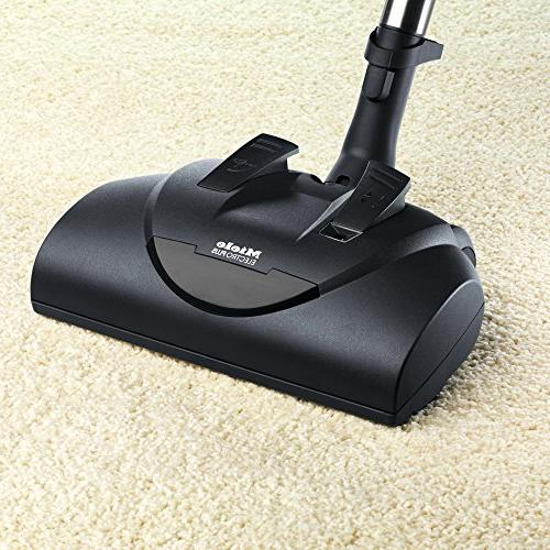 Miele Classic & Canister Cleaner