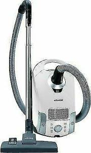 Miele Compact C1 Pure Suction Canister Vacuum Cleaner - Lotu