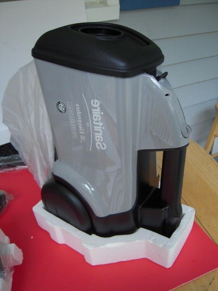 Sanitaire Professional Canister Vacuum Cleaner