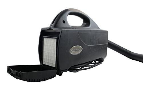 Oreck Compact | Lightweight Home Cleaner | HEPA Filtration Hard Floors, Tiles, and above floors | YEAR