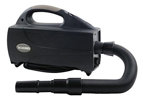 Oreck Compact Vacuum | Lightweight | | Hard Floors, Tiles, and above 3 YEAR