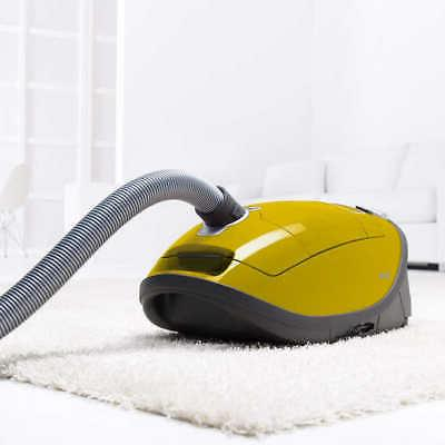 Miele Complete C3 Vacuum Limited Edition Quiet