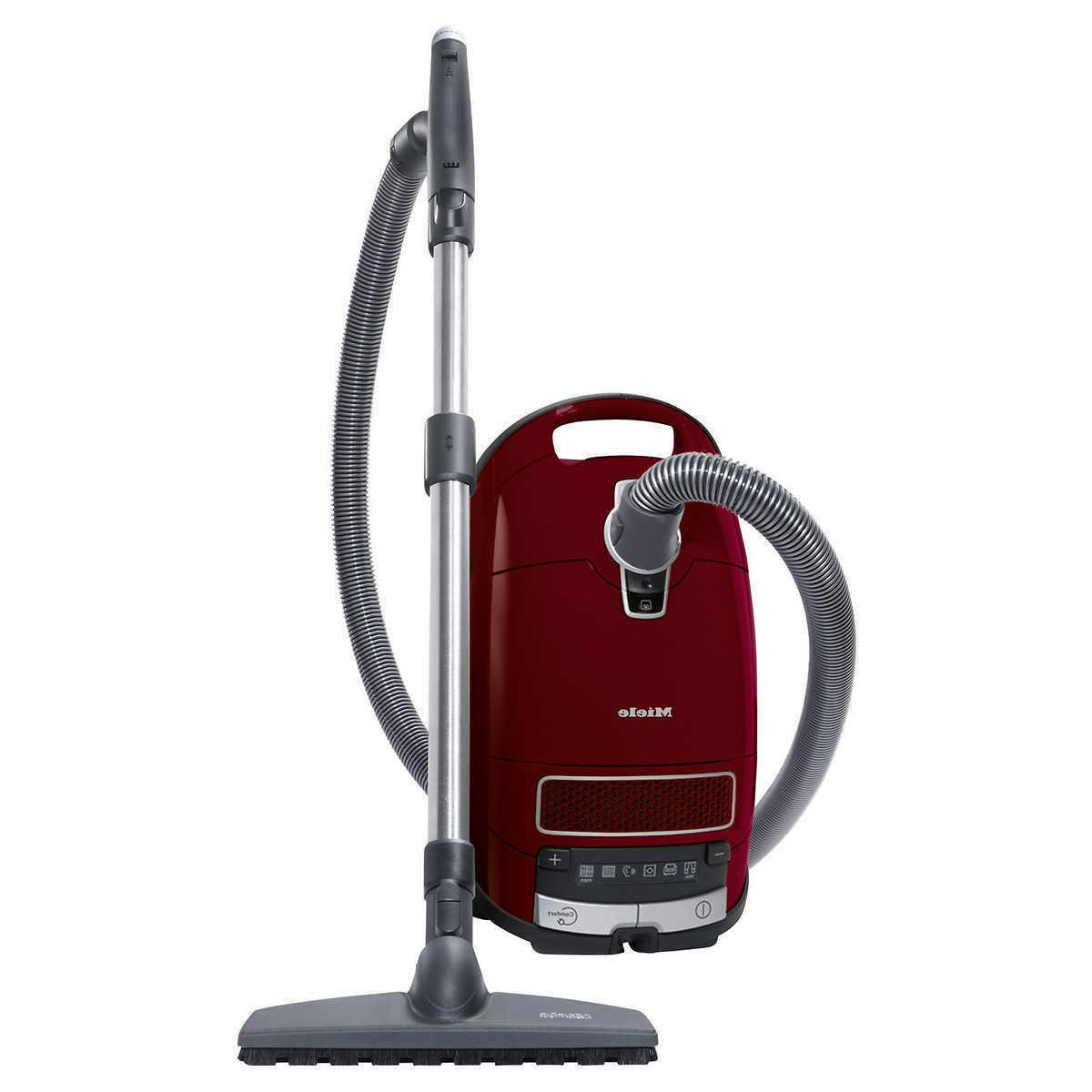 Miele Powerline Canister Cleaner Edition