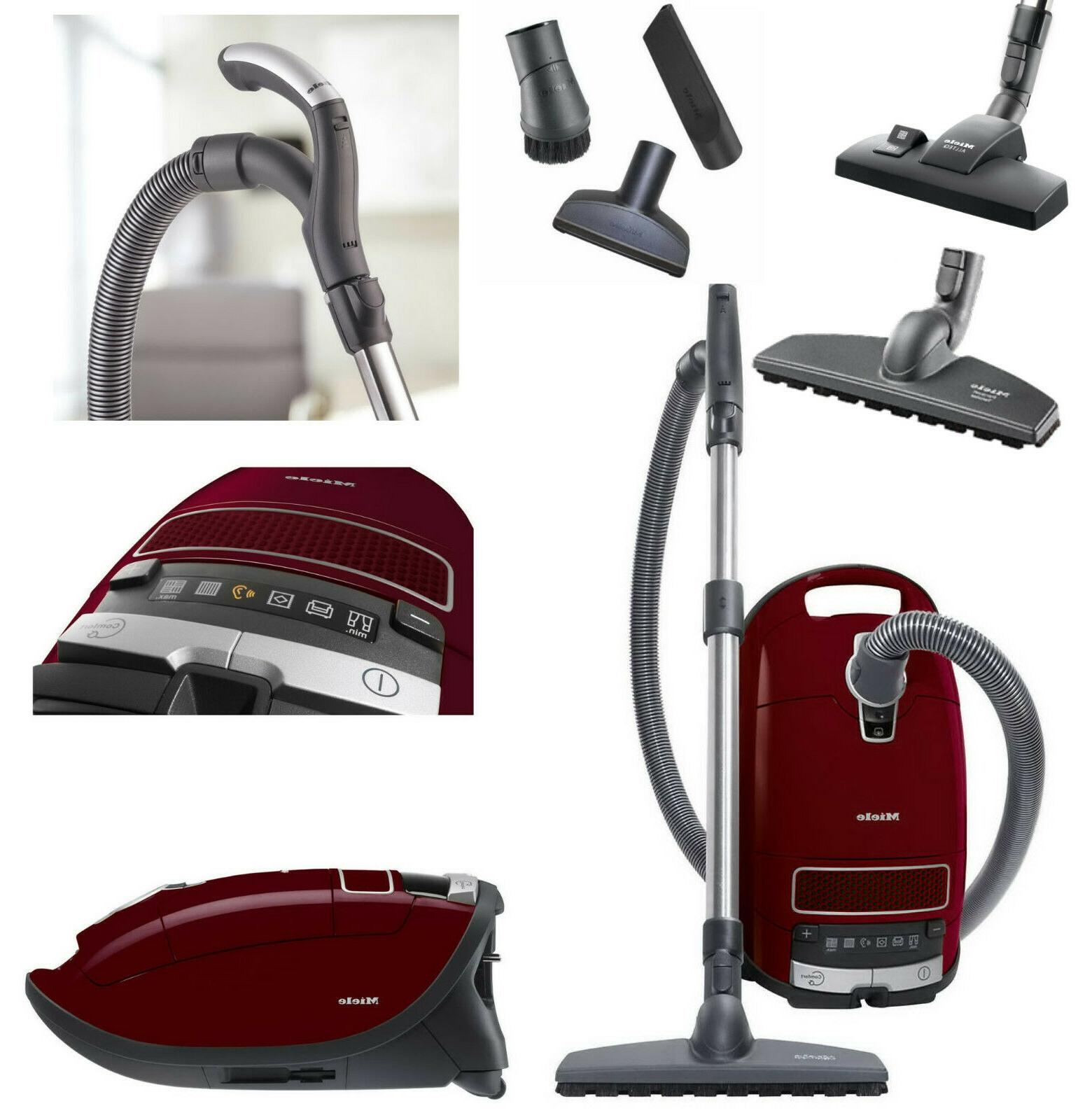 complete c3 powerline canister vacuum cleaner limited