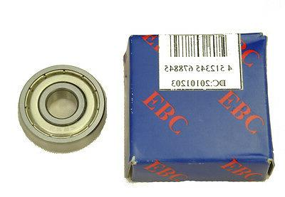 electrolux canister vacuum cleaner motor bearing fa6225