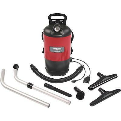 electrolux commercial backpack canister vacuum cleaner