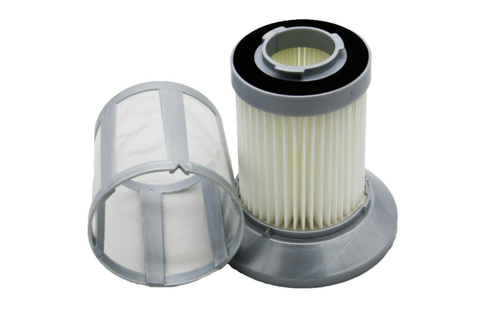Green Label Filter for Bissell 2156A Zing Bagless Canister