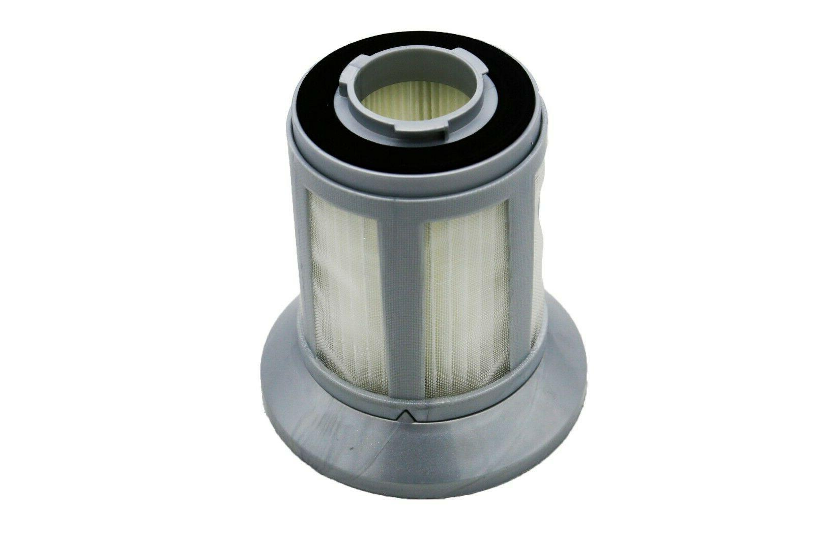 Green Filter 1613056 for Bissell Bagless Canister