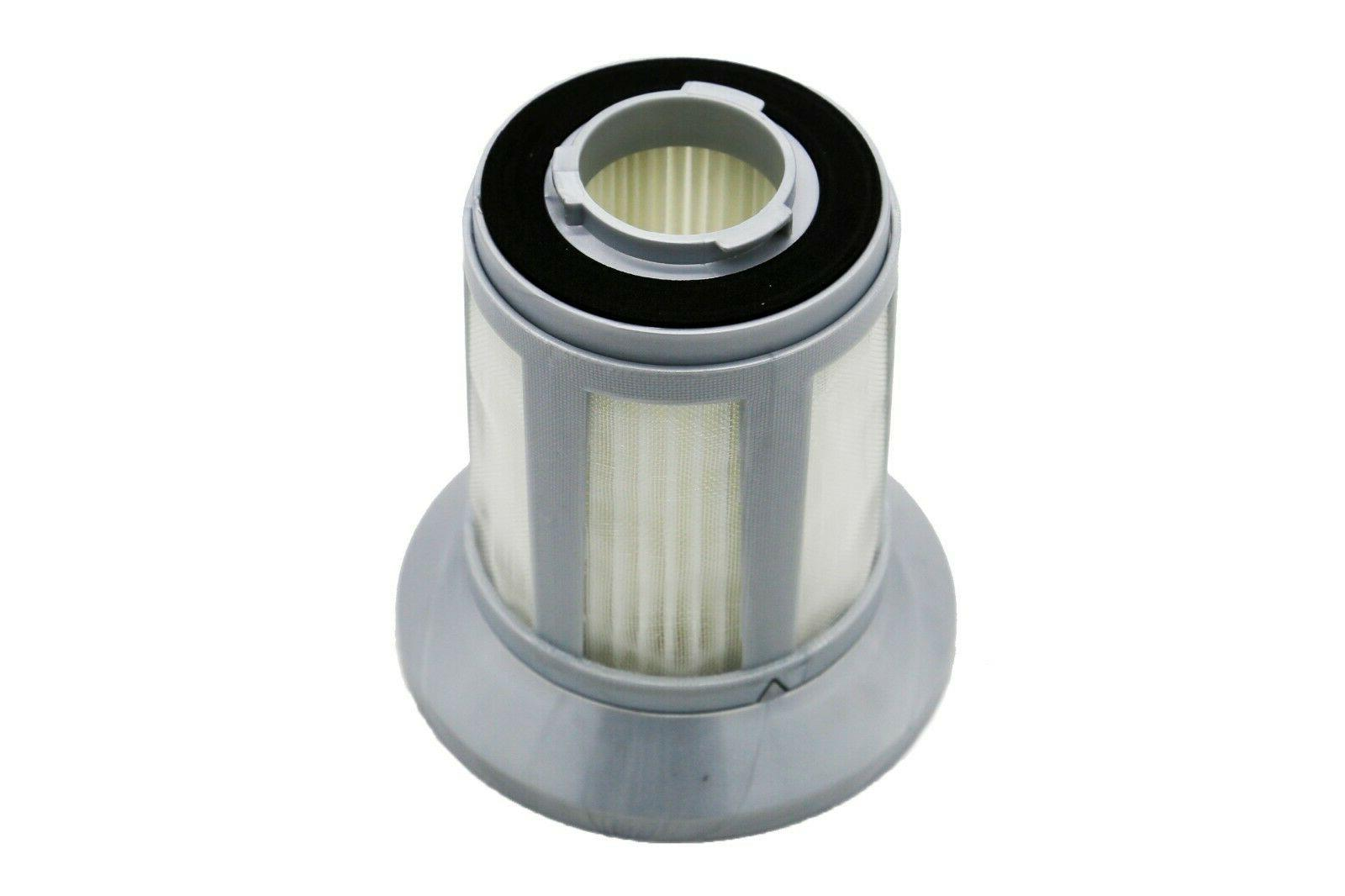filter 1613056 for bissell 2156a zing bagless