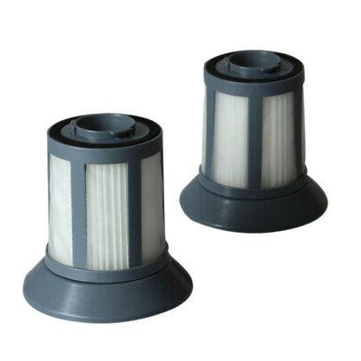 Vacuums Filters For Bissell Zing Bagless 1664-65