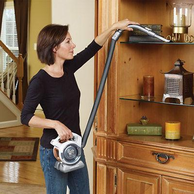 Black and Decker Vac Cordless