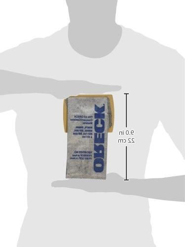 Genuine B Odor Fighting Charcoal Filtrete Paper Pack - Part # PKBB12OF