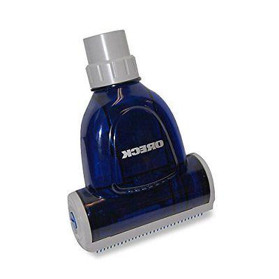 Oreck Handheld BB880-AD Bagged Canister Pet Brush and