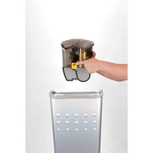 Bissell Hard Floor Expert Canister 1154W
