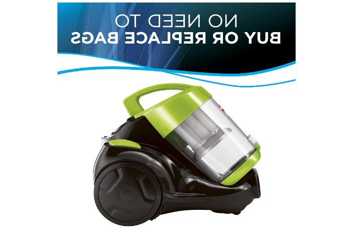 2156A Vacuum Bissell