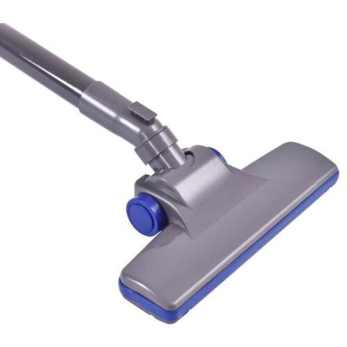 Household Cleaner w/ Washable Filter Portable