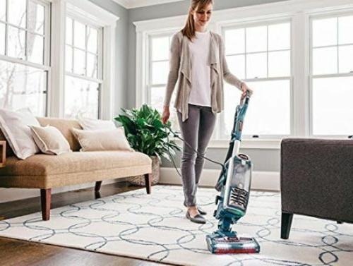 Shark NV800 Rotator Upright Vacuum
