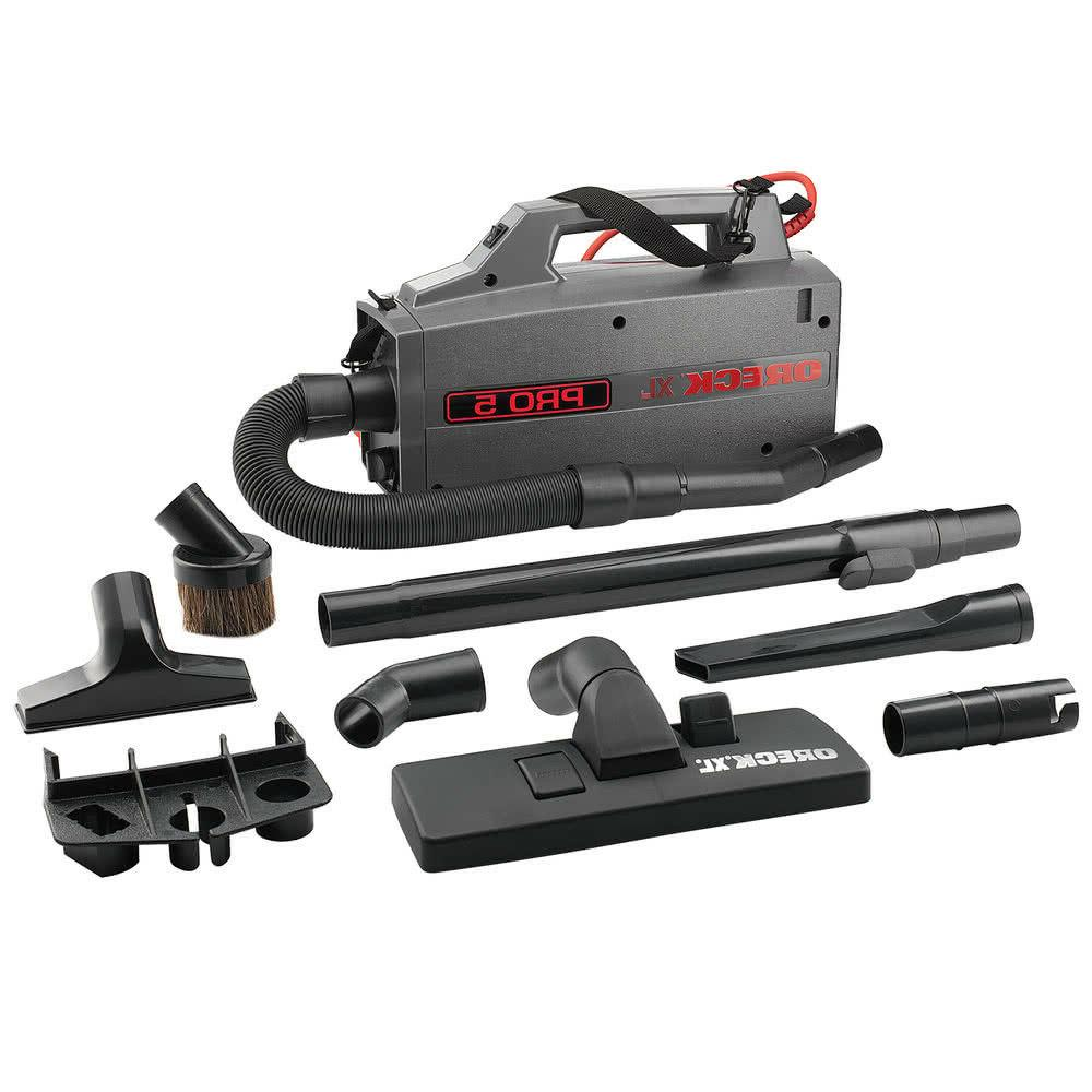 new canister vacuum xl cleaner handheld attachments