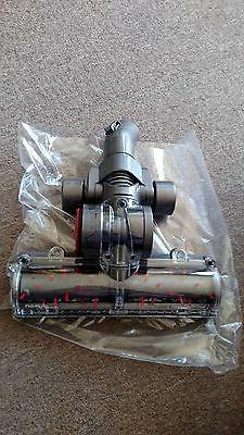 OEM DYSON DC23 CANISTER VACUUM CLEANER TURBO FLOOR HEAD NOZZ