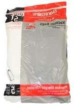 Sanitaire Paper Bag Style St Arm & Hammer 5 Pack #63213A-10