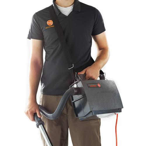 PortaPower Commercial Canister Vacuum Cleaner CH30000