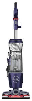 Hoover Power Drive Pet Bagless Upright Vacuum UH74210PC Blue