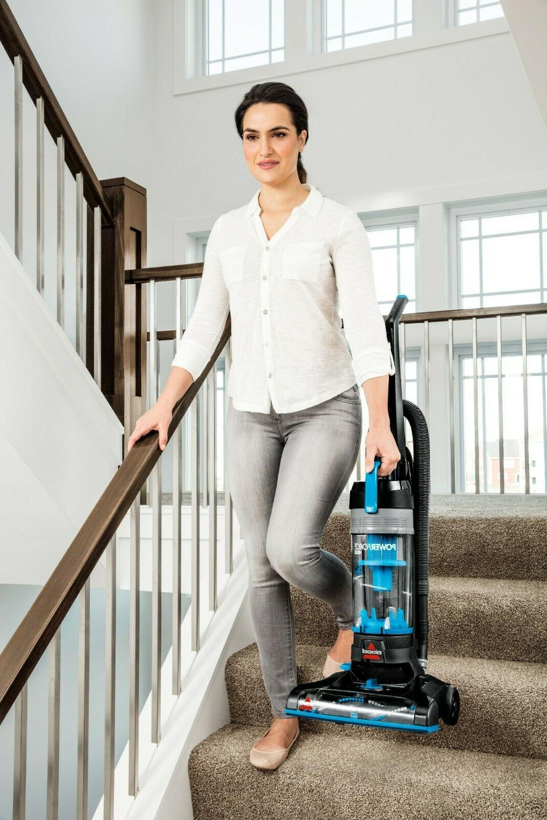 BISSELL Blue Vacuum Cleaner
