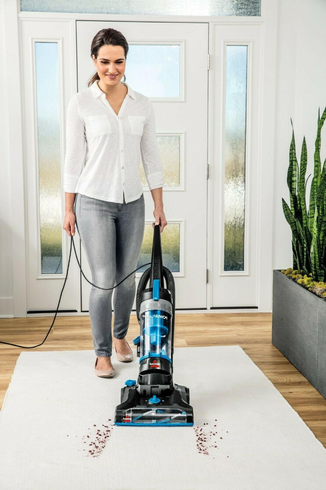 BISSELL Helix Blue Vacuum