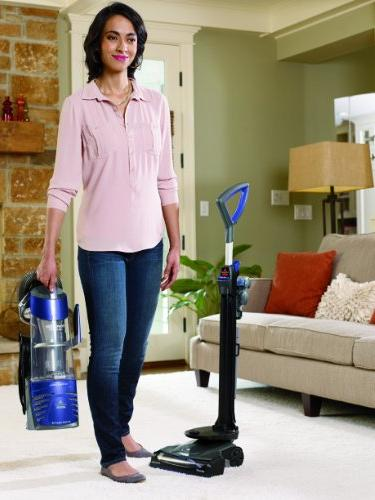 BISSELL PowerGlide Bagless Upright Vacuum Technology, 2763