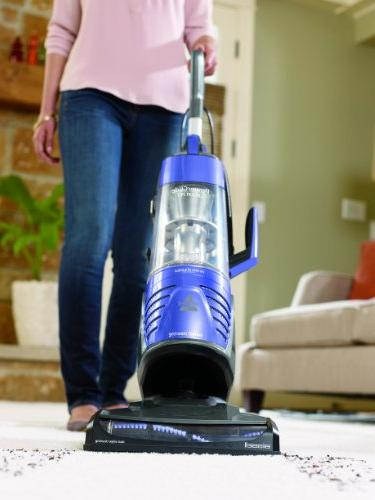 BISSELL PowerGlide Upright Vacuum Lift-Off