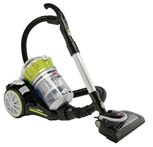 Bissell Powergroom Canister - 1654