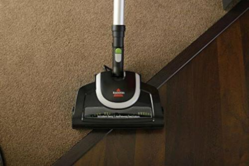Bissell Powergroom Canister Vacuum - 1654