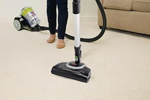 Bissell Canister Vacuum 1654