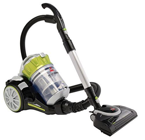 Bissell Canister Vacuum - Corded