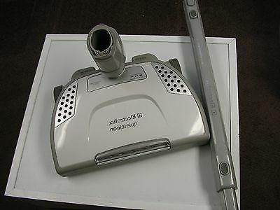 Electrolux QuietClean Central
