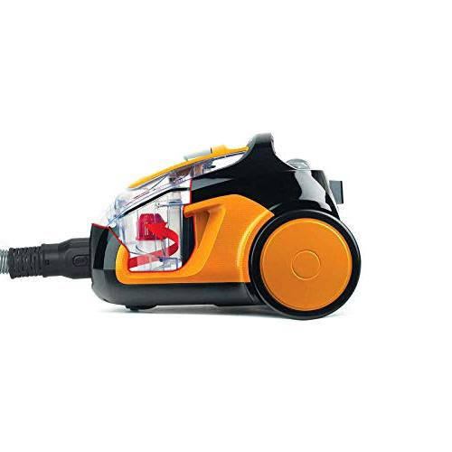 Eureka ReadyForce Canister Vacuum