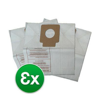 replacement vacuum bag for mc 9420 canister