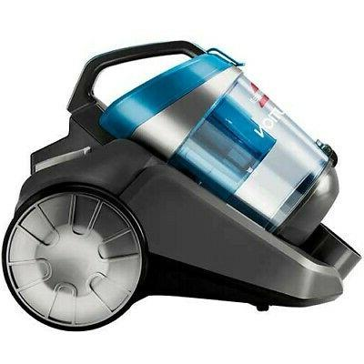 BISSELL Canister Vacuum Corded w/ Rewind