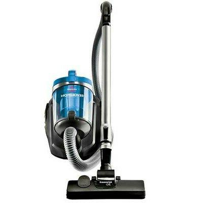 BISSELL Vacuum Blue Action Corded
