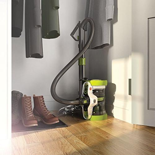 Position Canister Vacuum