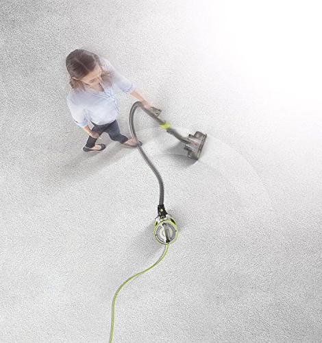 Hoover Position Canister Vacuum SH40090PC