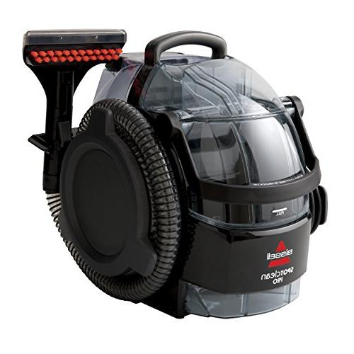 spotclean portable carpet cleaner