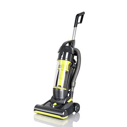 upright bagless vacuum cleaner cjubl2