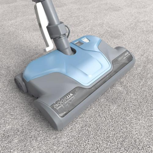 KENMORE Vacuum Cleaner 200 Series Canister Quick Extendable