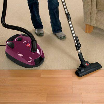 Vacuum Cleaner Bissell Powerful Floor