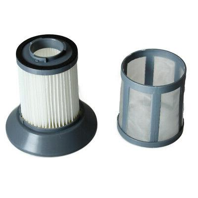 Vacuums Filters For Bissell Zing 1664-65 1669 Series