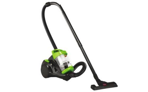 zing canister 2156a vacuum green bagless ship